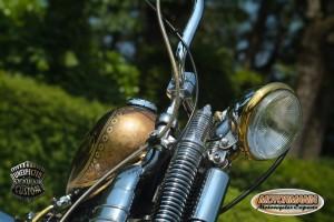 motorbike mustang chopper 01