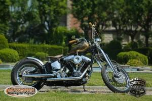 motorbike mustang chopper 05