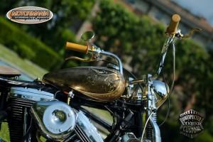 motorbike mustang chopper 08