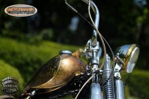 motorbike mustang chopper 09