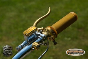 motorbike mustang chopper 13